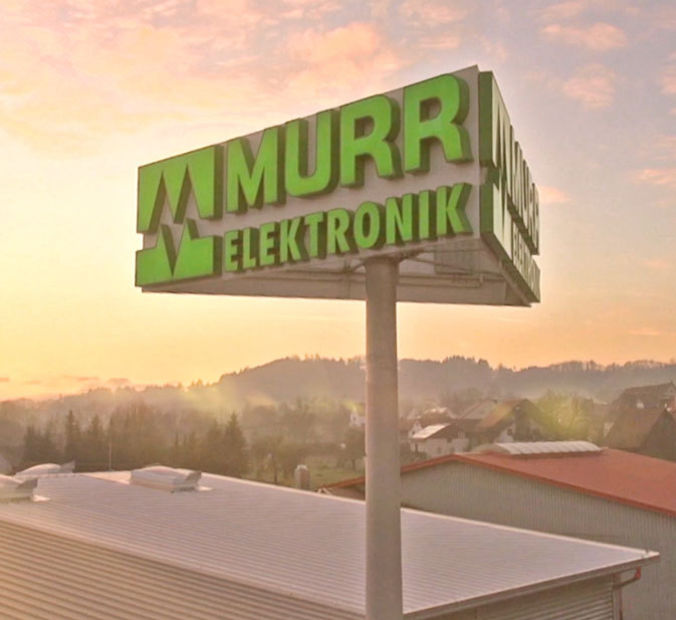 Automation With Murrelektronik Stay Connected